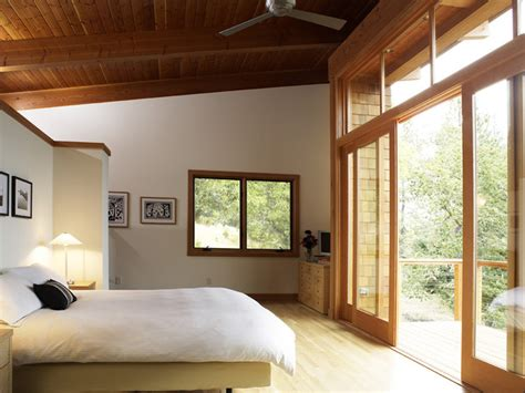 hollow bedroom fox hollow residence rustic bedroom portland by