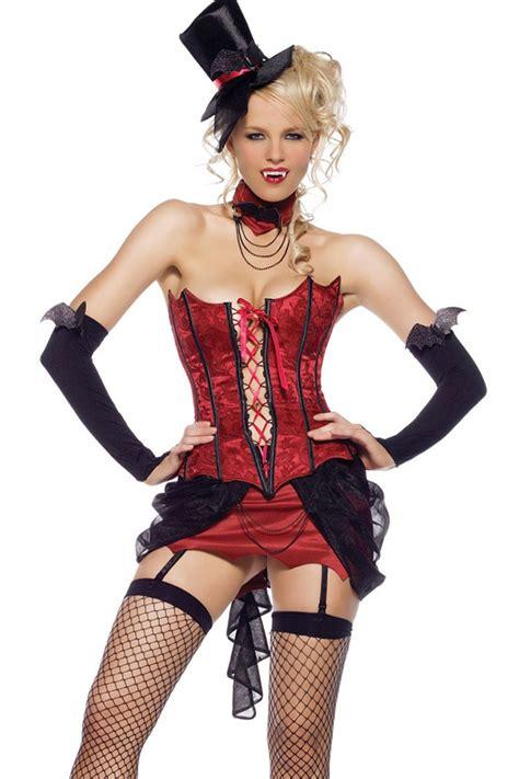 Ruri Costume Sleep Wear Bodycon Import womens horror costume