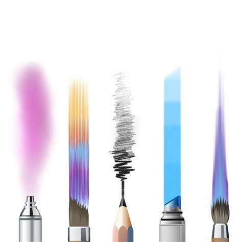 sketchbook pro brushes autodesk sketchbook drawing software for concept design