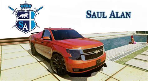 chevrolet tahoe sport chevrolet tahoe sport truck extras unlocked gta5