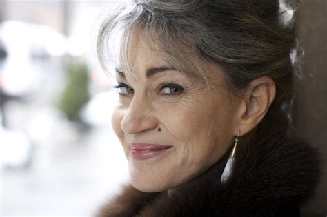 advanced style reasons to let your hair go gray reasons to let your hair go gray advanced style