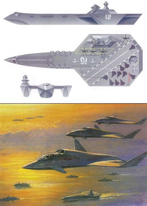 trimaran aircraft carrier stealth trimaran aircraft carrier and future offensive air