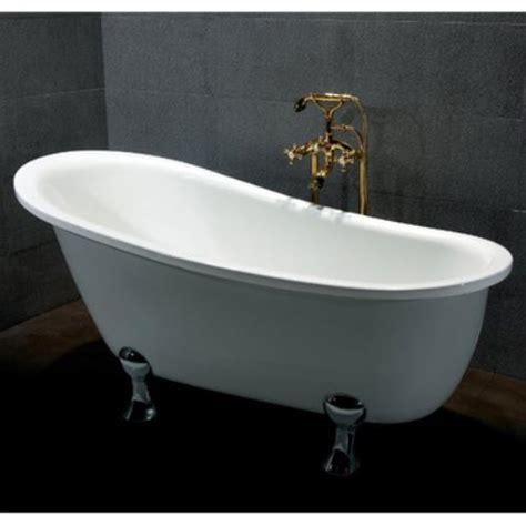 vasca da bagno con piedini prezzi vasca da bagno con piedini radford 190x91 prezzo e