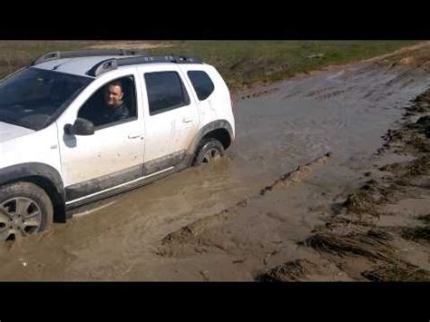renault duster 4x4 2015 dacia duster 2015 4x4 off road youtube