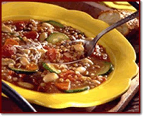 cucina regionale lombarda minestrone alla lombarda il tagliere ricette regionali