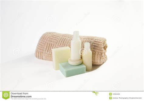 bathroom toiletries toiletries bathroom products shoo shower gel royalty free stock photo image