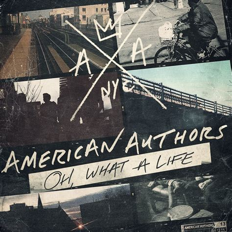 best day songs american authors oh what a review