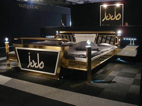 world s most expensive bed top 10 most expensive beds in the world in 2017