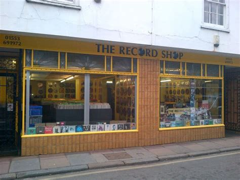 Norfolk Records 48 Best Images About Record Store On