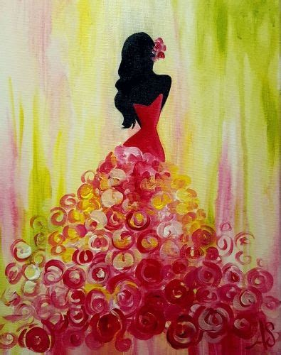 paint nite yellow 176 best images about paintnite paintings on