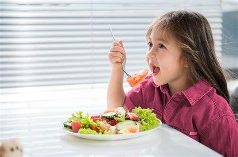hari gizi nasional inilah pola makan bergizi   kecil