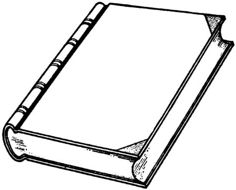 Book Coloring Pages Getcoloringpages Com Book For Colouring