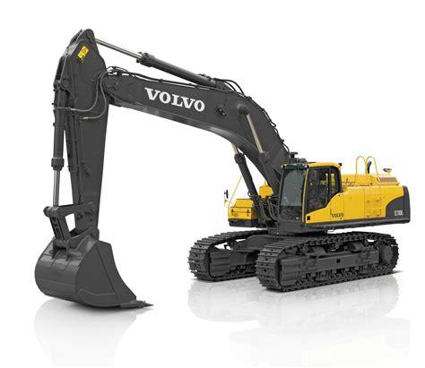 volvo ecc crawler excavator power equipment company