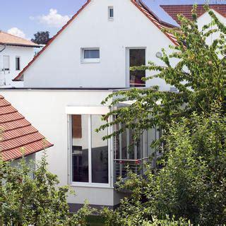 Erker Anbauen Beispiele by Anbau Hausideen Das Haus