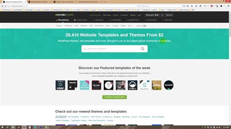 themeforest youtube how to submit psd template on themeforest youtube