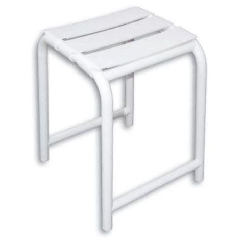 accessori per doccia acciaio sgabello da bagno in acciaio per box doccia