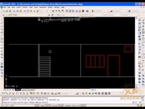 autocad tutorial in urdu video free download aca elevations and sections 1 doovi