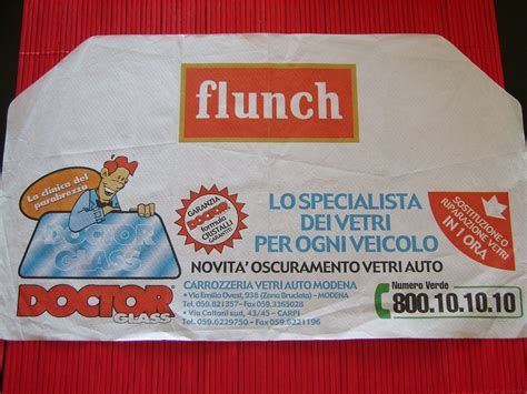 carta per alimenti personalizzata tovagliette di carta personalizzate certificate per