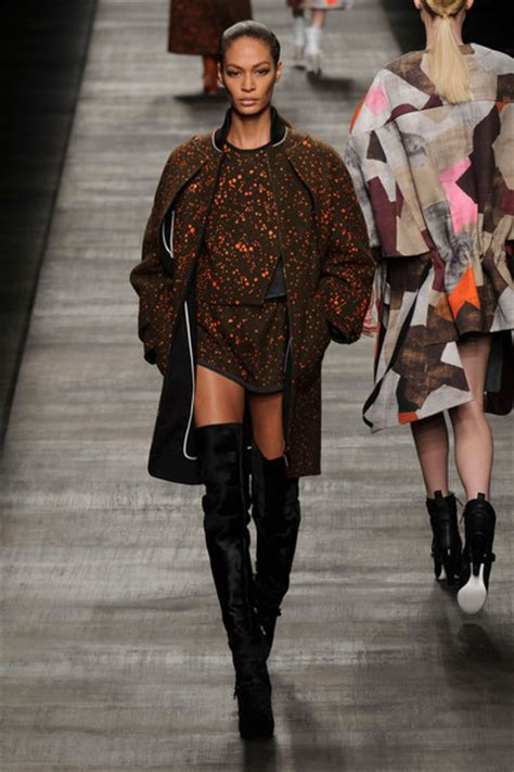 2014 fall winter 2015 boot trends the knee boots