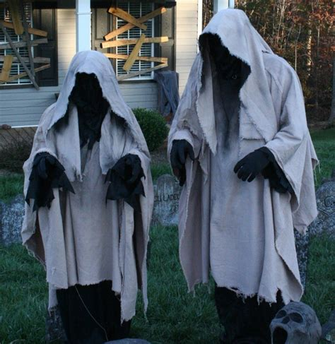diy scary decorations outdoor 50 astounding but easy diy outdoor decoration