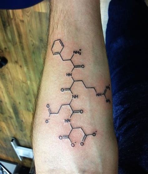 science tattoo designs 40 genius science ideas science tattoos