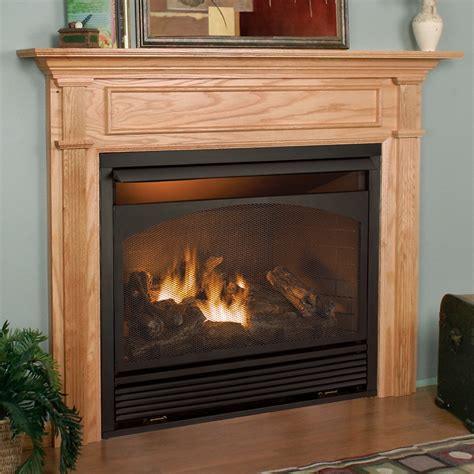 Fitting A Fireplace Insert by Installing A Ventless Gas Fireplace Insert 28 Images