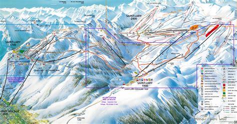 Saint Lary Location d'appartements et chalets chez ski france.com