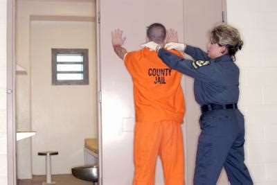 Becoming A Correctional Officer by How Has The Of A Correctional Officer Changed
