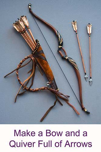 bow  quiver pattern  bjd