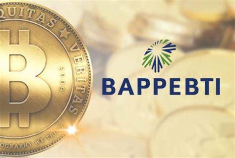 bitcoin ojk asosiasi fintech indonesia ingin ojk rungkan aturan main