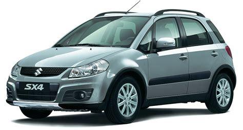 Suzuki 4 By 4 La S 233 Rie Sp 233 Ciale Suzuki Sx4 Xplore 4x4 Diesel 135 Ch 224
