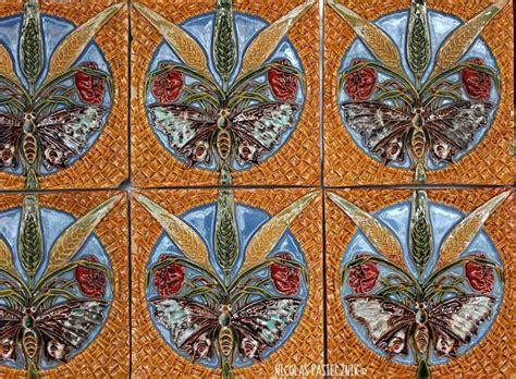 cronicas de lisboa el museu  azulejo paperblog