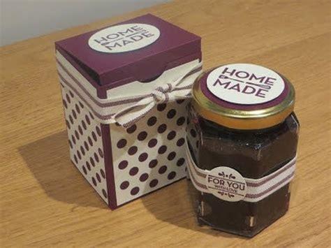 Gift Box Jam Tangan Kotak Packaging jam jar gift box tutorial using for you by stin up