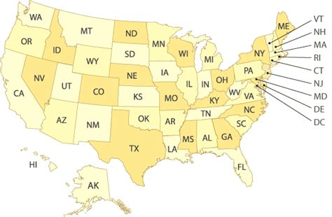 find a map of the united states mortgage rates national united states