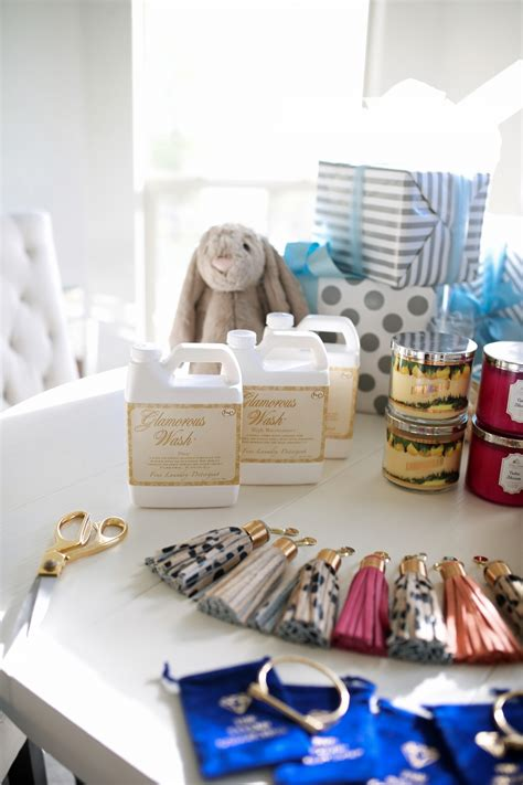 Cheap Gifts For Baby Shower Hostess by Hostess Gift Ideas The Sweetest Thing