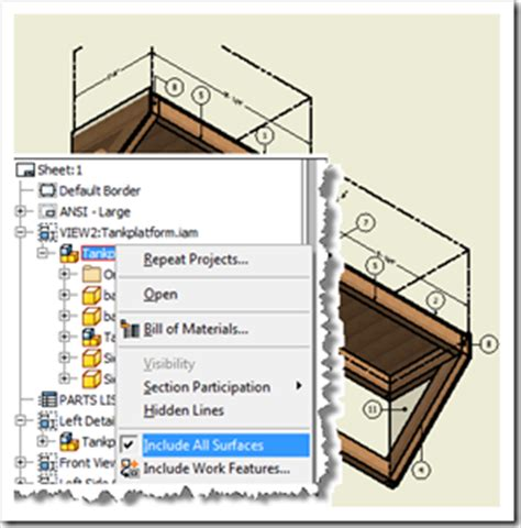 design frame inventor autodesk inventor weekend frame design thoughts