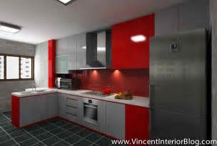 Hdb Kitchen Design Hdb 4 Room Archives Vincent Interior Vincent
