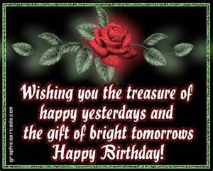 Beautiful Quotes Birthday Birthday Wishes Quotes Sayings Beautiful