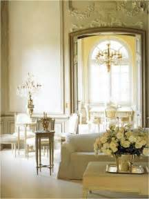 French elegance style and here are simple ideas to bring the french