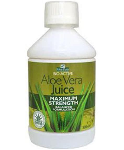 Bio Active Aloe Vera Detox Juice by Ransom Aloe Pura Aloe Pura Bio Active Aloe Vera Juice