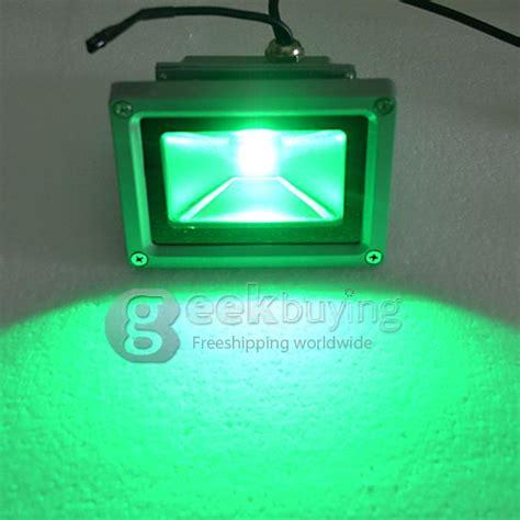 Lu Led 10w Rgb Remote waterproof rgb 10w led flood light high power outdoor