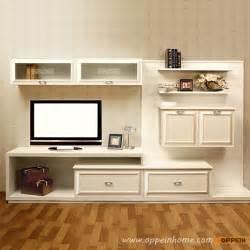 schrank mit fernseher modern matte lacquer tv cabinet