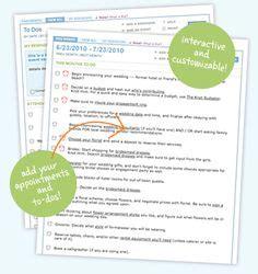 Wedding Checklist From Jean M by Wedding Checklist Template Printable Wedding Event