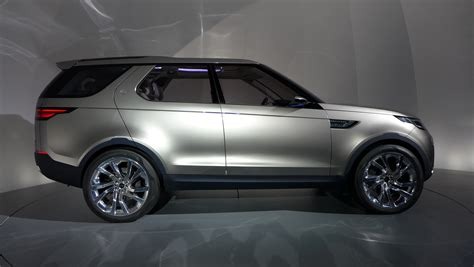 land rover africa magazine discovery 5 to launch in 2016