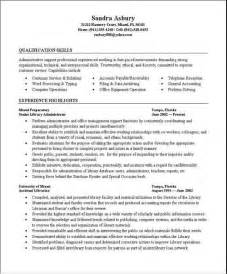 Accounts Payable Resume Sles by Accounts Payable Resume Objective Best Business Template