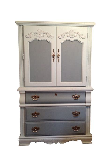 best armoire shabby antique dresser armoire bedroom in a box painted