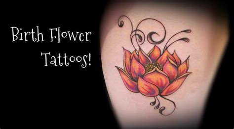 january birth flower tattoo january birth flower flowers ideas for review