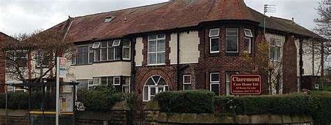 claremont care home home