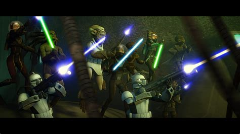 wars the clone wars images pt1reggie s take