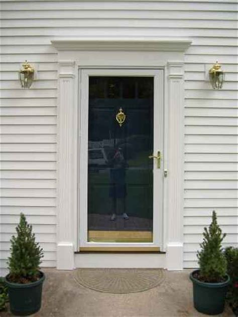 Exterior Door Molding by 1000 Images About Molding And Frame On